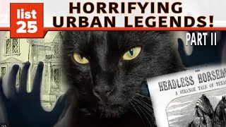 Download 25 Urban Legends in Every US State (Part 2) Video