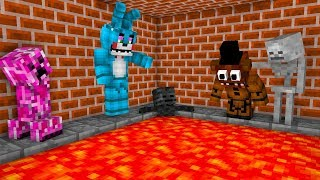 Download Monster School : FNAF Season - Minecraft Animation Video