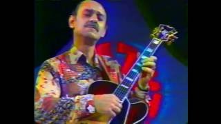 Download Joe Pass & NHOP - Live at Antibes, France 1979 (part1, Audio Only) Video