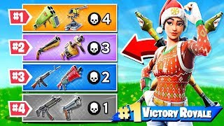 Download TURRET GUN GAME *NEW* Game Mode in Fortnite Battle Royale Video