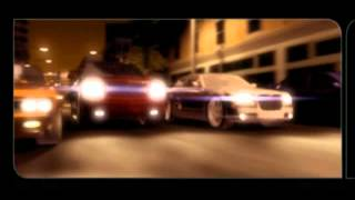 Download Midnight Club 3: DUB Edition - Intro Video