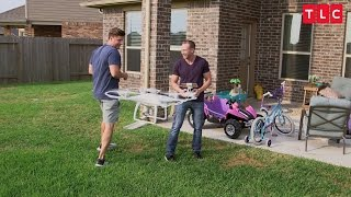 Download Is Dad Wasting Money on Toys For Himself? | OutDaughtered Video