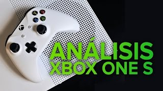 Download Análisis: Xbox One S Video