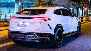 """Download 2019 Lamborghini Urus """"Super SUV"""" On The Street Video"""