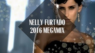Download Nelly Furtado Megamix [2016] Video