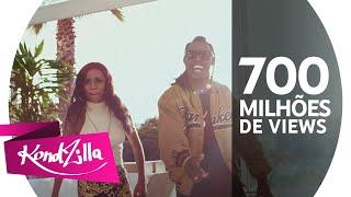 Download MC Kekel e MC Rita - Amor de Verdade (KondZilla) Video