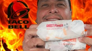 Download TACO BELL® | Dare Devil Loaded Grillers REVIEW! Video