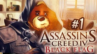 Download TENHO URSOS ASSASSINOS! - Assassin's Creed 4: Black Flag - Ep. 1 (Dublado PT-BR) Video