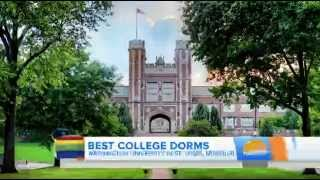 Download Which college has the most beautiful campus Video