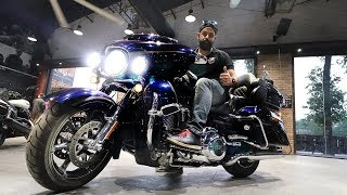 Download Bike Worth 73 Lakhs Video