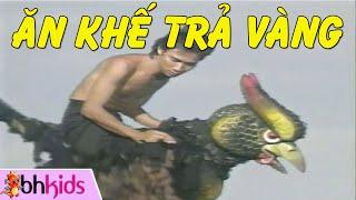 Download Ăn Khế Trả Vàng - Phim Truyện Cổ Tích Việt Nam [HD] Video