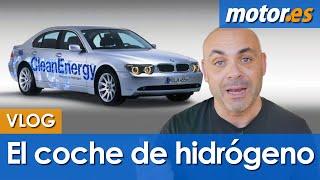 Download El coche de hidrógeno   Juan Francisco Calero en Motor.es Video