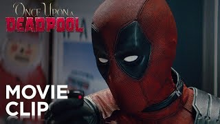 """Download Once Upon A Deadpool 