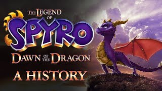 Download The Legend of Spyro: Dawn of the Dragon - A History Video