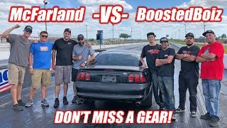 Download TEAM Driver's Battle - Team McFarland vs. Team Boostedboiz! (Stick Shift Challenge) Video