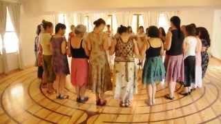 Download Hai Cika Cika , Danza Gitana, Danzas Circulares en Tremonhue, San Alfonso, Chile, enero 2015 Video