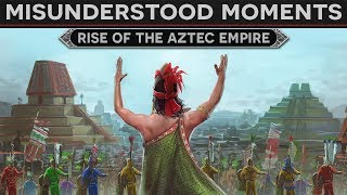 Download Misunderstood Moments in History - Rise of the Aztec Empire Video