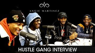 Download T.I. Talks Cam'ron v. Mase, Meek's Sentence + Siding With 21 Savage Video