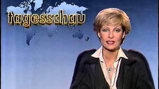 Download ARD Tagesschau mit Sendeschluss 18.2.1985 Video