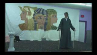 Download Tahteeb Saidi Egyptian Cane Dance by Karim Nagi Video