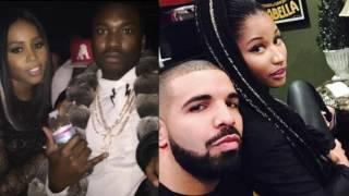 Download Meek Mill Gives Remy Ma The Inside Scoop On Nicki Minaj After Nicki Went & Hung Up With Drake Video