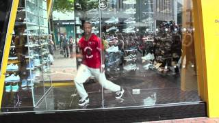 Download Treacle Events for JD Sports Fashion Store opening - August 4th 2012 in Birmingham Video