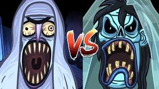Download Troll Face Quest Horror Vs Troll Face Quest Horror 2 Halloween Special - All Win Fail Walkthrough Video