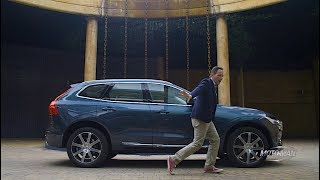 Download 2018 Volvo XC60 FIRST DRIVE REVIEW (2 of 2) Video