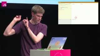 Download Philip Roberts: What the heck is the event loop anyway?   JSConf EU Video