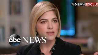 Download Selma Blair describes the moment she received her multiple sclerosis diagnosis Video
