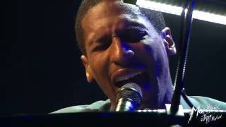 Download Jon Batiste - What A Wonderful World (Live at the 50th Montreux Jazz Festival) Video