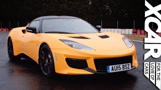 Download Lotus Evora 400: Time To Re-Think That Porsche? - XCAR Video