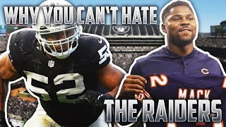 Download Why You Can't HATE The Raiders For Trading Khalil Mack Video