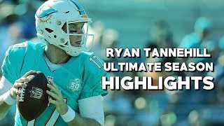 Download Miami Dolphins | Ryan Tannehill | Ultimate 2016-17 Season Highlights Video