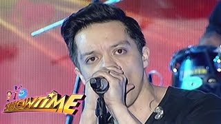 Download Bamboo performs 'Noypi' on It's Showtime Video