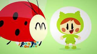 Download POCOYO season 4 long episodes in ENGLISH - 30 minutes - CARTOONS for kids [1] Video