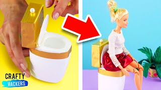 Download Barbie and Her Hydro dip Dollhouse Accessories Video