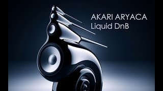 Download Lisa Gerrard feat AKARI ARYACA DnB 528 Hz Video