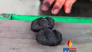 Download ถ่าน ถ่านอัดแท่งคุณภาพสูง ราคาคนไทย(Nanpure Power) Video