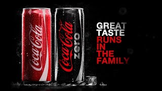 Download Coca-Cola Zero Now Available in Bangladesh Video