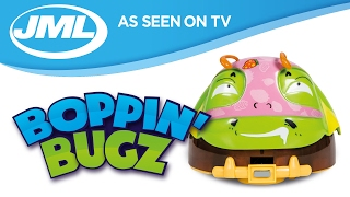 Download Boppin' Bugz from JML Video
