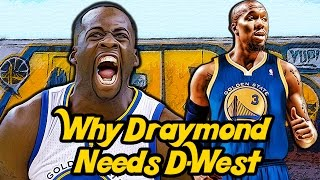 Download The Only Player Draymond Green Is SCARED OF! Video