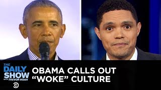 """Download Obama Slams Hashtag Activism, Vindman Contradicts Trump & """"Baby, It's Cold Outside"""" 