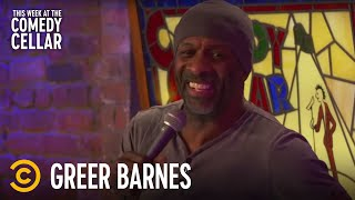 """Download Greer Barnes: """"If I Was a White Woman, I Would Rob Black Dudes"""" - This Week at the Comedy Cellar Video"""