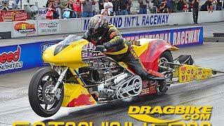 Download Vantine/Pollard take MIROCK Top Fuel Match Race Championship Video