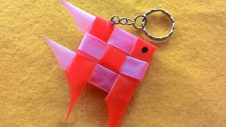 Download DIY crafts-how to make the shape of animals such as straw Video