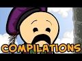 Download Cyanide & Happiness Compilation - #10 Video