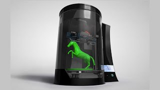 Download Top 4 3D Printers to Buy Video