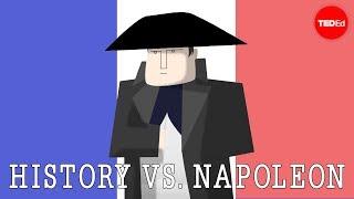 Download History vs. Napoleon Bonaparte - Alex Gendler Video
