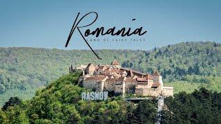 Download Discover a fairy tale Romania! Video